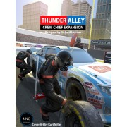Thunder Alley - Crew Chief