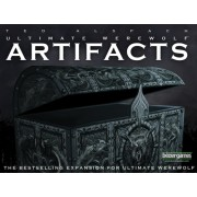 Ultimate Werewolf - Artifacts