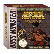 Boss Monster : Implements of Destruction