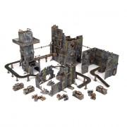 Quadrant industriel
