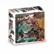 Escape - Rébellion (Édition Kickstarter)