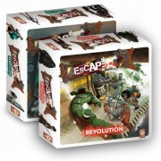 Bundle Escape (Édition Kickstarter)