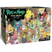 Rick and Morty: Total Rickall Card Game pas cher