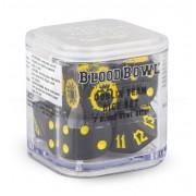 Blood Bowl : Accessoires - Goblin Dice Set