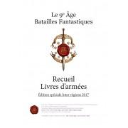 The 9th Age - Recueil Livres d'Armées VF