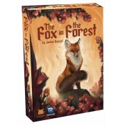 The Fox in the Forest pas cher