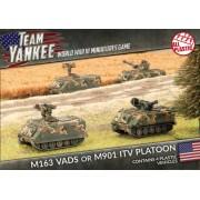 Team Yankee VF - M163 VADS/M901 ITV Platoon