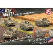 Team Yankee VF - M113 Platoon
