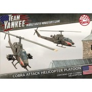 Team Yankee VF - Cobra Attack Helicopter Platoon