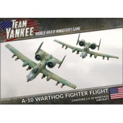 Team Yankee VF - A-10 Warthog Fighter Flight