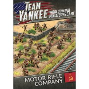 Team Yankee VF - Motor Rifle Company