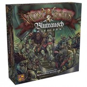 Rum & Bones: Second Tide - Blutrausch Legion Expansion