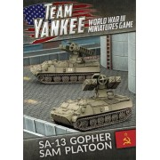 Team Yankee VF - SA-13 Gopher SAM Platoon
