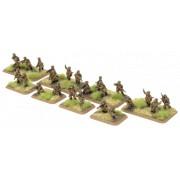 Team Yankee VF - Soviet Infantry Platoon