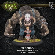 Horde - Grymkin - The Child