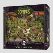 Horde - Grymkin Army Box