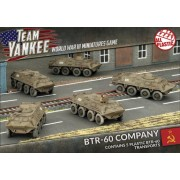 Team Yankee - BTR-60 Transport Platoon