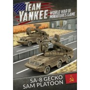 Team Yankee - SA-8 Gecko SAM Battery