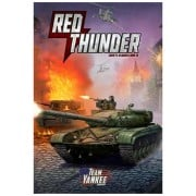 Team Yankee - Red Thunder: Soviets in World War III