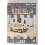 Tanks - German Tiger