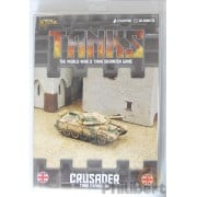 Tanks - British Crusader