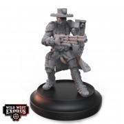 Wild West Exodus - Wyatt Earp (Boss)
