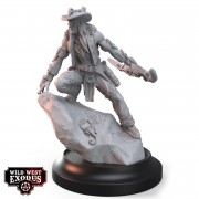 Wild West Exodus - The Apache Kid (Sidekick)