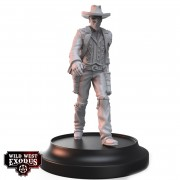 Wild West Exodus - Marshall McClain (Underboss)