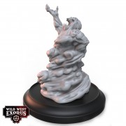 Wild West Exodus - Spirit Apparition - Alternate Sculpt (Sidekick)