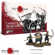 Test of Honour - Chōbei's Renegades