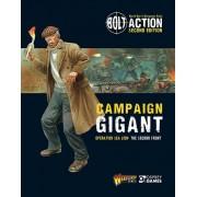 Bolt Action Campaign: Operation Sea Lion Part 2 - Operation Gigant pas cher
