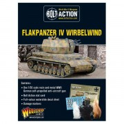 Bolt Action - Flakpanzer IV Wirbelwind