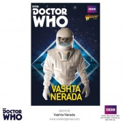 Doctor Who - Vashta Nerada