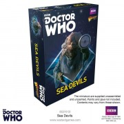 Doctor Who - Sea Devils