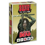 Bang ! The Dice Game - The Walking Dead