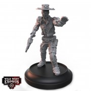 Wild West Exodus - UR-30 Lawbot (Pose 2) (Sidekick)