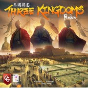 Three Kingdoms Redux pas cher