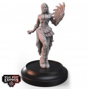 Wild West Exodus - Lady of the West : Mimik Vixen
