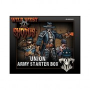 Wild West Exodus - Union Army Starter Box pas cher