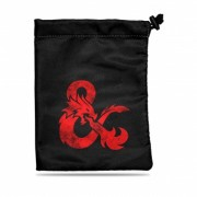 Dice Bag - Dungeons & Dragons