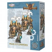 Wrath of Kings - Teknes War Stompers