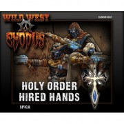 Wild West Exodus - Holy Order Hired Hands - Spica pas cher