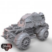 Wild West Exodus - Sandrail Buggy (Light Support) pas cher