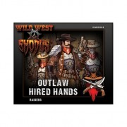 Wild West Exodus - Outlaw Hired Hands - Raiders