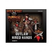 Wild West Exodus - Outlaw Hired Hands - Bandits