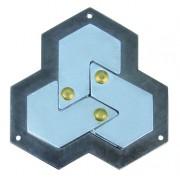 Hexagone - Cast Puzzle pas cher