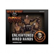 Wild West Exodus - Enlightened Hired Hands - Abominations