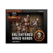 Wild West Exodus - Enlightened Hired Hands - Constructs