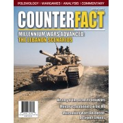 CounterFact 03 - Millennium Wars Advanced: The Lebanon Scenarios