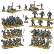 Kings of War - Mega Armée Empire de la Poussière pas cher